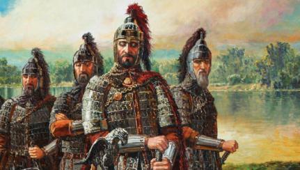 """Енциклопедията """"Първата българска държава"""" – вече в книжарниците"""