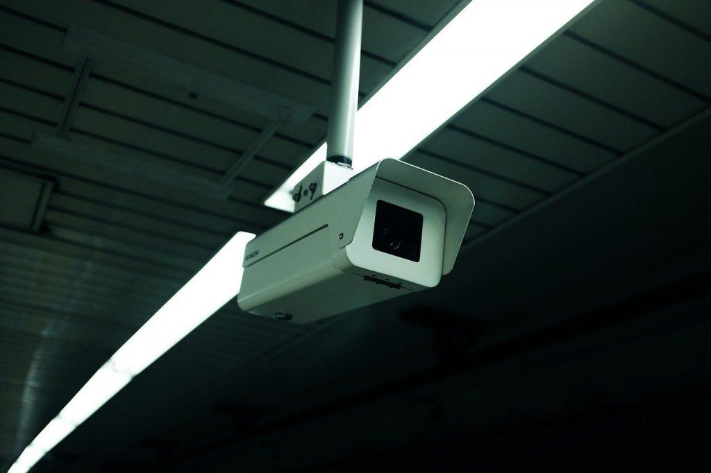 Къде е добре да има разположени камери за видеонаблюдение
