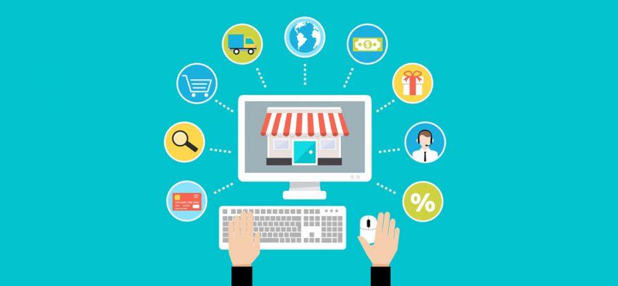 онлайн бизнес и интернет реклама