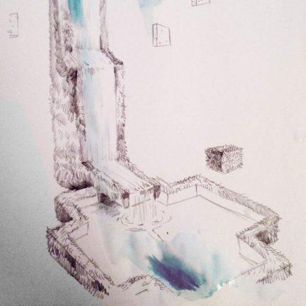 """Изложба """"Зона на комфорт"""" на Александър Гергинов 10 ноември 2016 от 18:00ч."""