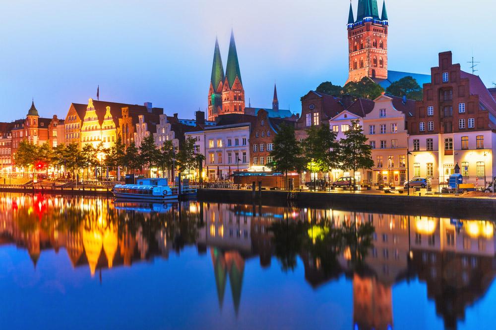 Най-добрите градове за живеене в Германия, освен Берлин