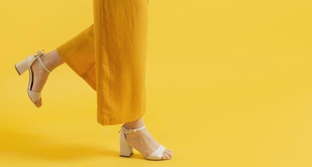 Какви обувки избират дамите за есента