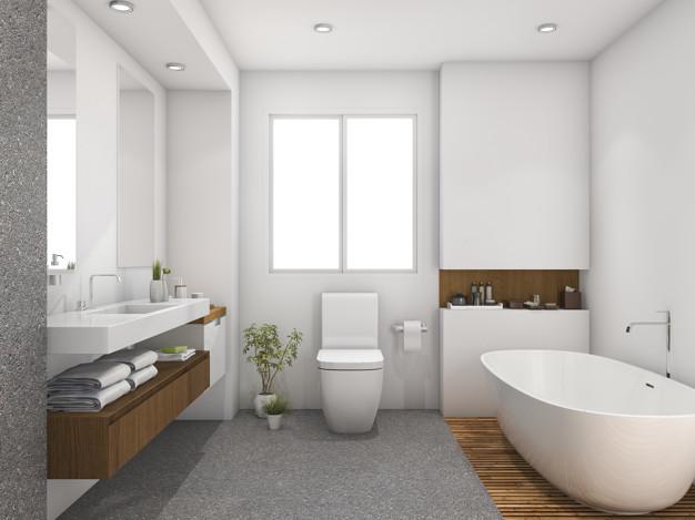 Как да изберем обзавеждане за малка баня