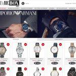 Мнения за магазин за часовници Timebox.bg