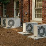 Как да експлоатираме климатиците при отопление през зимата